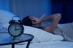 Hypnose Sommeil Insomnie 1