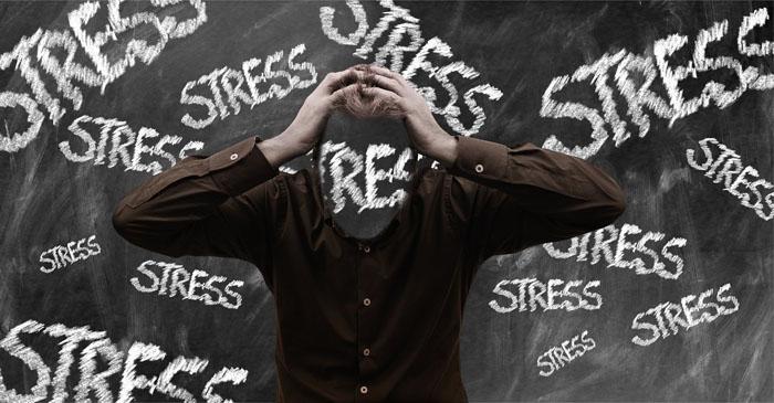 Hypnose Stress 1